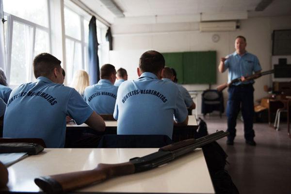Tantermi oktatás
